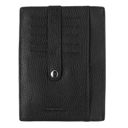 Credit card case, black, 20-1-095-11, Photo 1