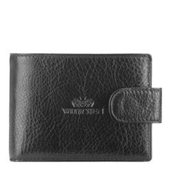 Etui na karty kredytowe, czarny, 21-2-031-1, Zdjęcie 1