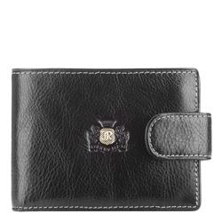 Etui na karty kredytowe, czarny, 22-2-031-1, Zdjęcie 1