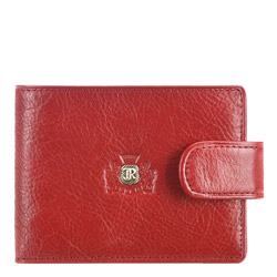 Credit card case, red, 22-2-031-3, Photo 1