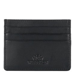 Credit card case, black, 89-2-002-1, Photo 1