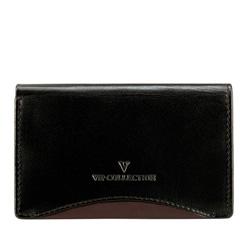 Etui na karty kredytowe, czarny, V06-02-133-14, Zdjęcie 1