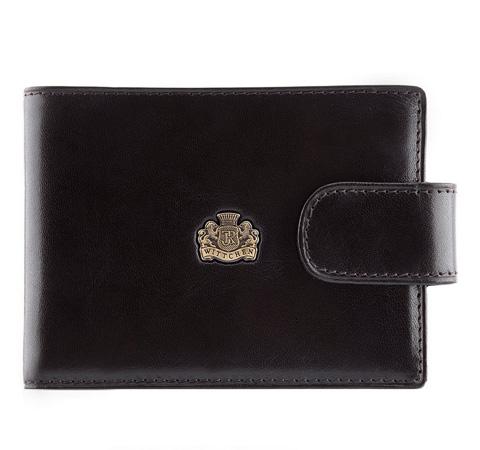 Etui na karty kredytowe, czarny, 10-2-031-1, Zdjęcie 1