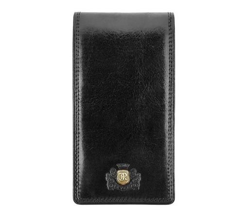 Etui na karty kredytowe, czarny, 39-2-170-3, Zdjęcie 1