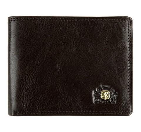 Etui na karty kredytowe, brązowy, 39-2-366-3, Zdjęcie 1