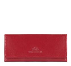 Ключница Wittchen 14-2-013-91, красный 14-2-013-91