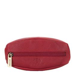Etui na klucze, czerwony, 14-2S-021-3, Zdjęcie 1