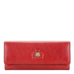 Etui na klucze, czerwony, 22-2-098-3, Zdjęcie 1