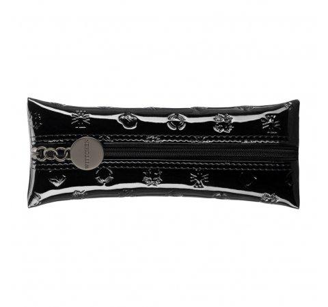 Etui na klucze, czarny, 34-2-135-0S, Zdjęcie 1