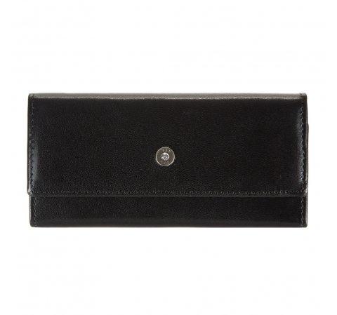 Etui na klucze, czarny, V01-02-002-10, Zdjęcie 1