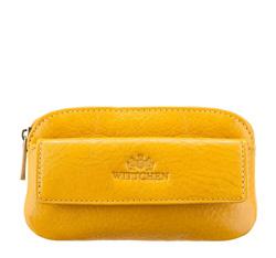 Etui na klucze, żółty, 21-2-265-Y, Zdjęcie 1