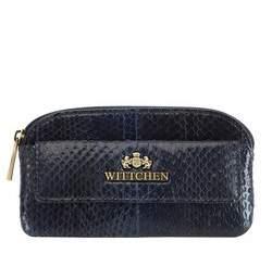 Ключница Wittchen 19-2-265-N, синий 19-2-265-N