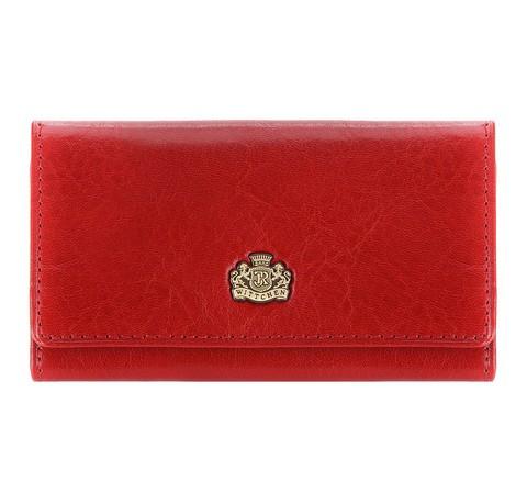 Etui na klucze, czerwony, 10-2-266-3, Zdjęcie 1