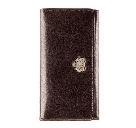 Ключница Wittchen 10-2-369-4, коричневый 10-2-369-4