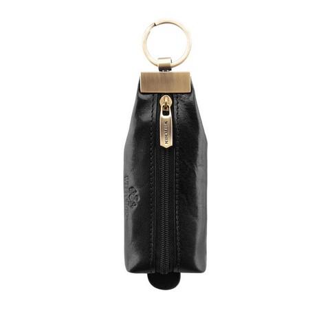 Etui na klucze, czarny, 10-2-710-1, Zdjęcie 1
