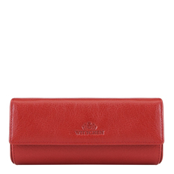 Glasses case, red, 21-2-035-3, Photo 1