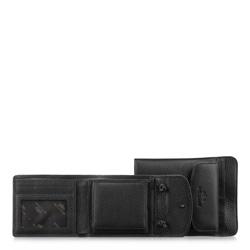 Passport holder, black, 17-5-127-1, Photo 1