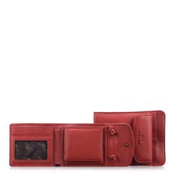 Passport holder, red, 17-5-127-3, Photo 1