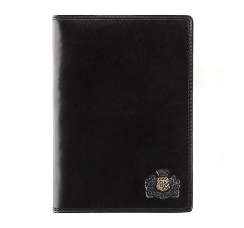 Обложка для паспорта 39-5-128-1
