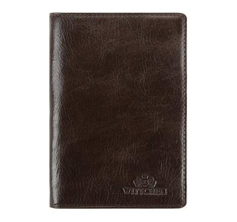 Обложка для паспорта Wittchen 21-5-128-4