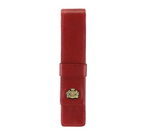 Etui na pióro, czerwony, 10-2-084-4, Zdjęcie 1