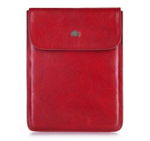 Etui na tablet, czerwony, 10-2-009-3, Zdjęcie 1