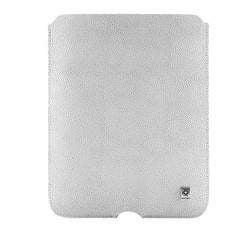 Etui na tablet, biały, 07-2-004-8-IPAD, Zdjęcie 1