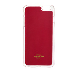 Phone case, red, 10-2-003-3, Photo 1