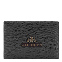 Business card holder, black, 13-2-133-R1, Photo 1