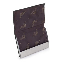Business card holder, black, 13-2-133-R1, Photo 1