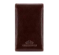 Business card holder, brown, 21-2-240-4, Photo 1