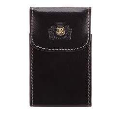 Business card holder, black, 22-2-151-1, Photo 1