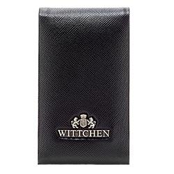 Business card holder, black, 13-2-240-1, Photo 1