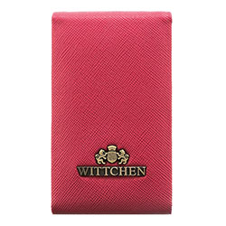 Business card holder, red, 13-2-240-3, Photo 1