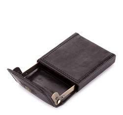 Business card holder, black, 39-2-151-1, Photo 1