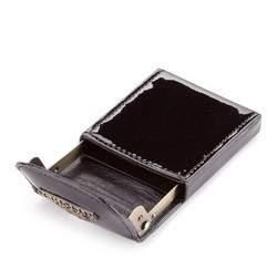 Business card holder, black, 25-2-151-1, Photo 1