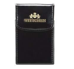 Визитница Wittchen 25-2-151-N, синий 25-2-151-N