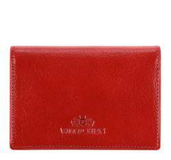 Business card holder, red, 21-2-036-3, Photo 1
