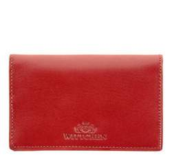 Business card holder, red, 21-2-052-3, Photo 1
