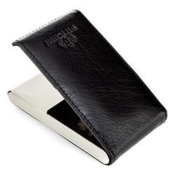 Business card holder, black, 21-2-240-11, Photo 1