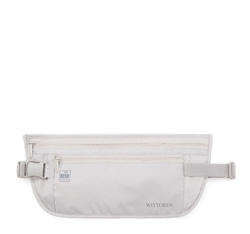 Belt bag, grey, 56-3S-007-00, Photo 1