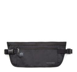 Belt bag, black, 56-3S-007-10, Photo 1