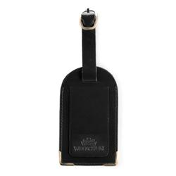 Identyfikator do bagażu, czarny, 56-3-044-1, Zdjęcie 1
