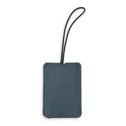 Luggage tag, teal blue, 56-30-010-91, Photo 1