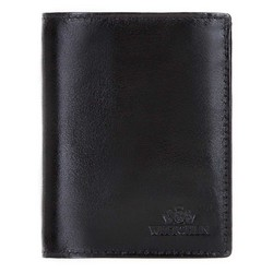 Wallet, black, 21-1-023-10, Photo 1