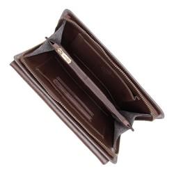 Wrist bag, brown, 21-3-376-4, Photo 1