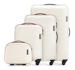 Комплект чемоданов из ABS пластика Wittchen, 56-3-61K-85 56-3-61K-85