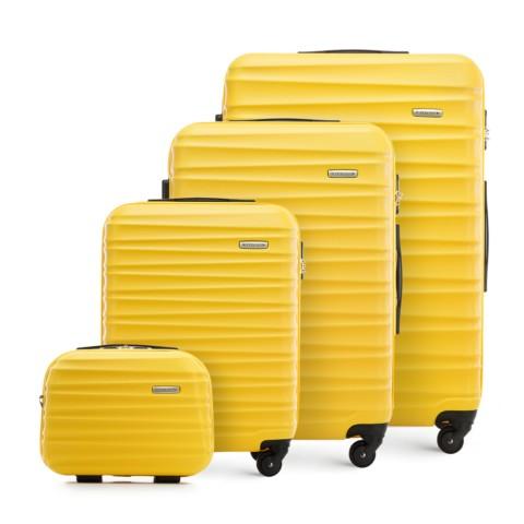 Комплект чемоданов 56-3A-31K-50