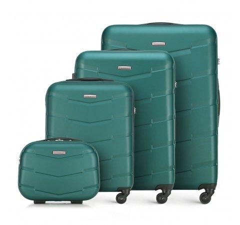 Комплект чемоданов 56-3A-40K-81