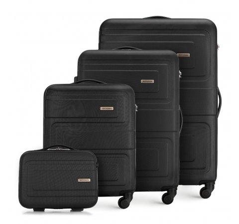 Комплект чемоданов 56-3A-63K-10